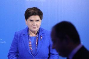 Beata Szydło: Potępiamy ekstremizmy, ale nie godzę się na szkalowanie