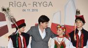 Beata Szydło przybyła do Rygi na szczyt Chiny-Europa Środkowo-Wschodnia