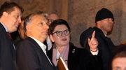 Beata Szydło spotkała się w Krakowie z Viktorem Orbanem. Rozmawiali m.in. o szczycie UE