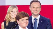 Beata Szydło: Starszy syn będzie księdzem, młodszy lekarzem, a mąż jest myśliwym