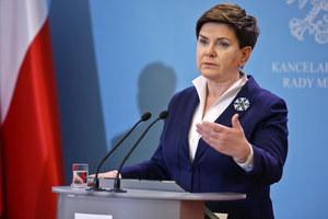 Beata Szydło: Sygnatariusze listu nie chcą zgadzać się z wolnymi wyborami Polaków