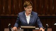 Beata Szydło w Sejmie: Brexit pokazał, że Unia potrzebuje reformy