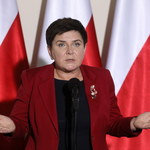 Beata Szydło: Weta prezydenta zatrzymały reformę