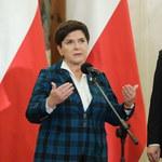 Beata Szydło wśród najbardziej wpływowych kobiet w światowej polityce