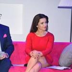 Beata Tadla na prezentacji ramówki NOWA TV!