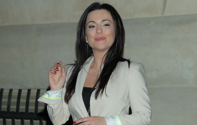 Beata Tadla /Wrzecion /MWMedia