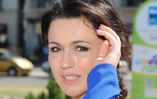 Beata Tadla /Andras Szilagyi /MWMedia