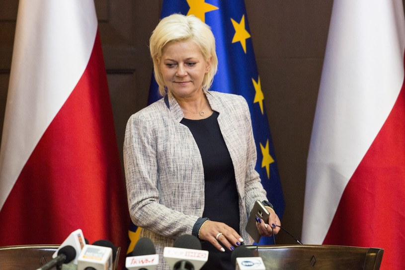 Beata Tokaj /Andrzej Hulimka  /Reporter