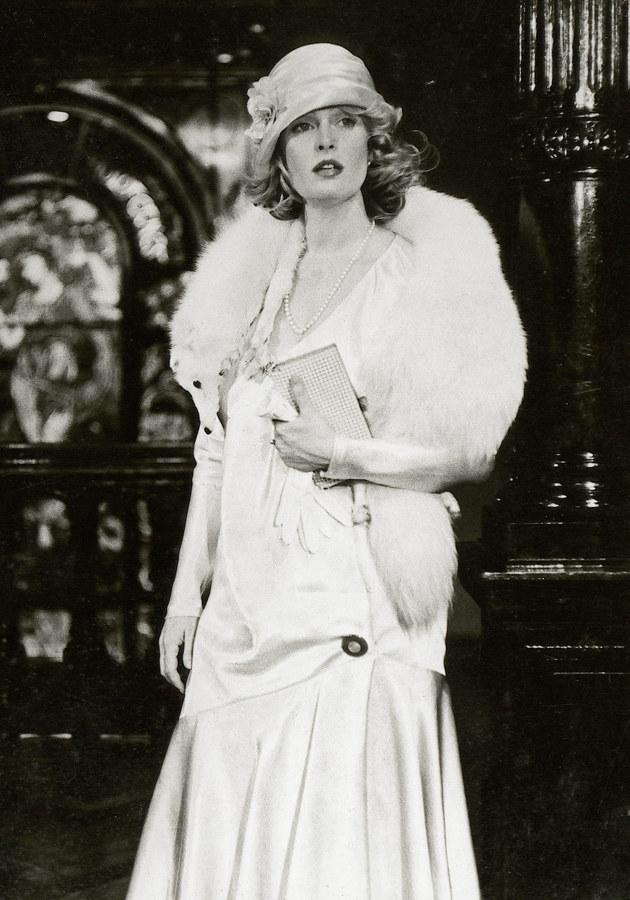 Beata Tyszkiewicz - 1974 r. /Agencja FORUM