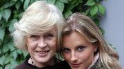 Beata Tyszkiewicz i jej zawiła historia rodzinna. Były mąż to jednocześnie ojciec i teść jej córki