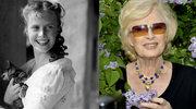 Beata Tyszkiewicz kończy 75 lat