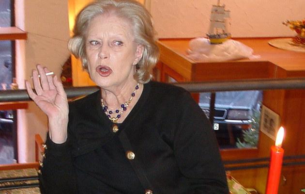Beata Tyszkiewicz opowiedziała o swoim podejściu do wychowywania dzieci /MWMedia