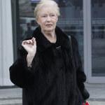 Beata Tyszkiewicz wiele lat zabiegała o spotkanie z ojcem