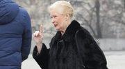Beata Tyszkiewicz zabroniła wnukom przyjeżdżać na święta!
