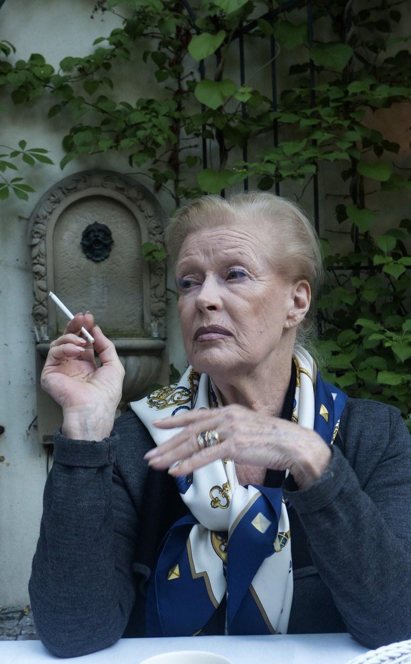 Beata Tyszkiewicz /FOTONOVA/Czapliński /East News