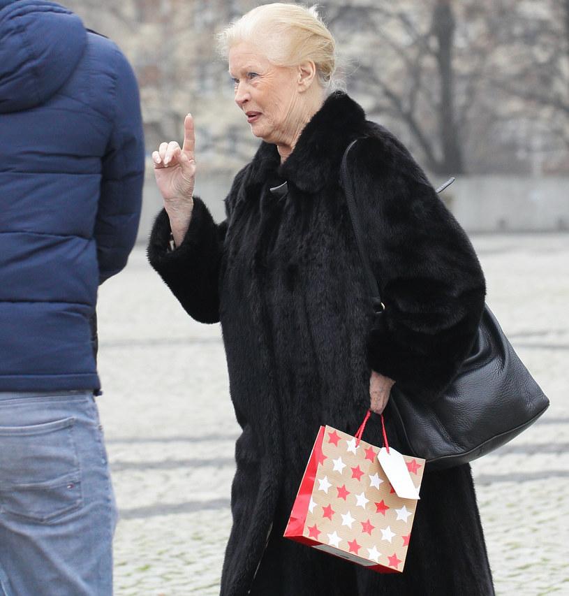 Beata Tyszkiewicz /Agencja FORUM