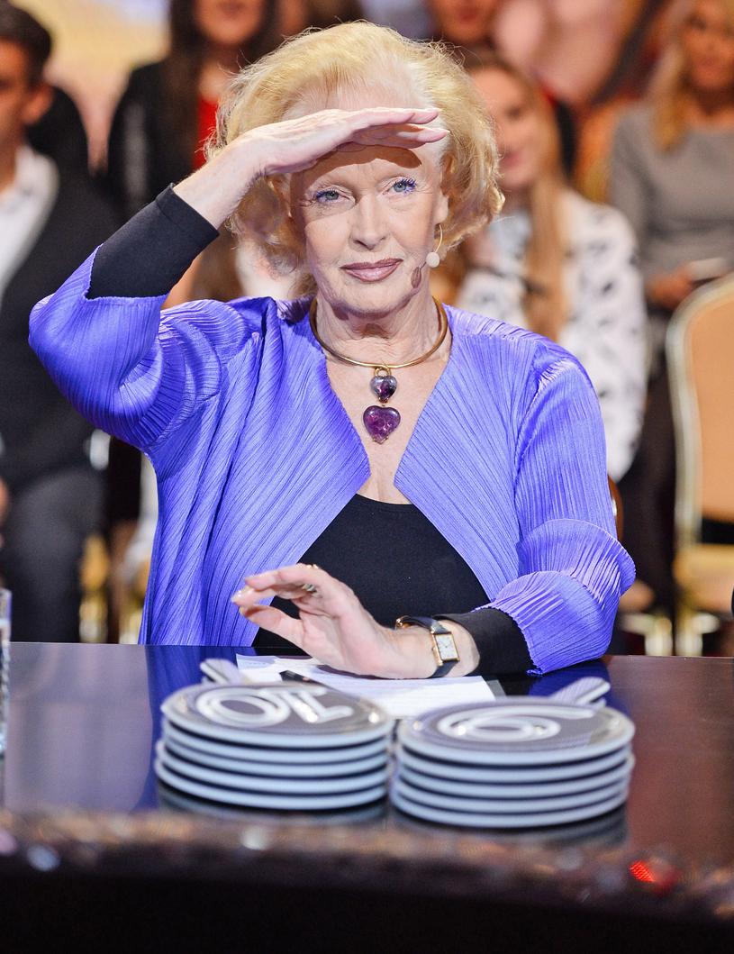 Beata Tyszkiewicz /Jarosław Antoniak /MWMedia
