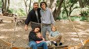 """Beautiful Boy"": Steve Carell i Timothée Chalamet jako ojciec i syn"
