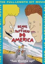 Beavis i Butt-Head zaliczają Amerykę