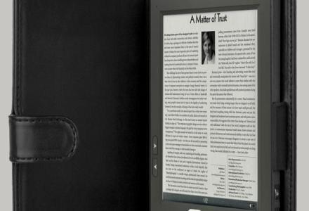 BeBook One /materiały prasowe