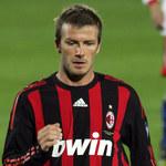 Beckham i pigułka na potencję