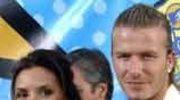 Beckham pod obserwacją