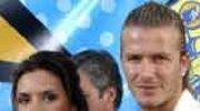 Beckham: Prezent dla teściów