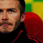 Beckham w remake'u kultowego filmu?