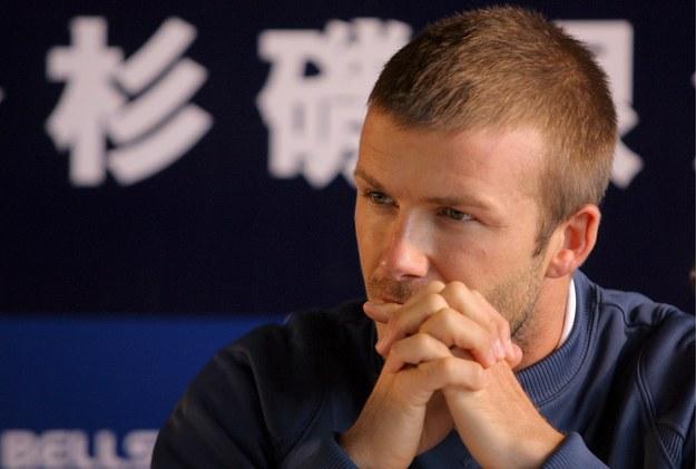 Beckham wróci na boisko?