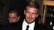 Beckham wytatuował sobie Jezusa