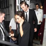 Beckham wytatuował sobie żonę na ręce