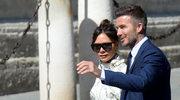 Beckhamowie będą mieć podziemny tunel w swojej posiadłości