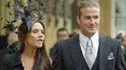 Beckhamowie: Lewe stopy Davida