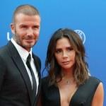 Beckhamowie na wakacjach z przyszłą synową