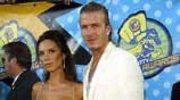 Beckhamowie: Trzeci syn