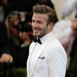 Beckhamowie zadali szyku na wielkiej gali!
