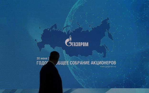 Będą amerykańskie sankcje na rosyjski gazociąg? /AFP