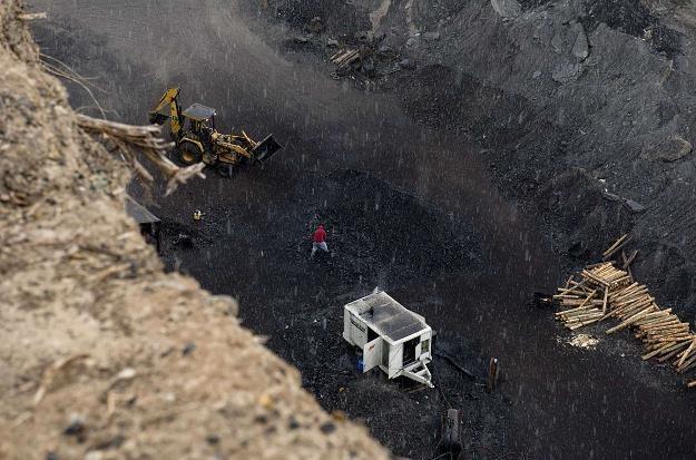 Będą drakońskie kary na składach węgla? /©123RF/PICSEL