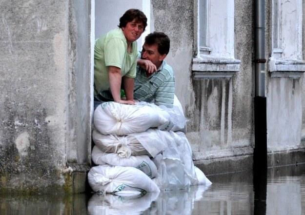 Będą kolejne pozwy zbiorowe poszkodowanych przez powódź /AFP