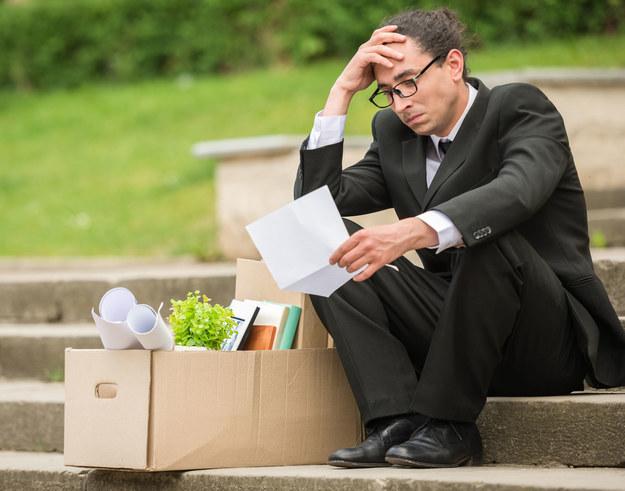 Będą kolejne zmiany w świadectwie pracy? Firmy mogą stracić wygodny sposób zwolnienia /123RF/PICSEL