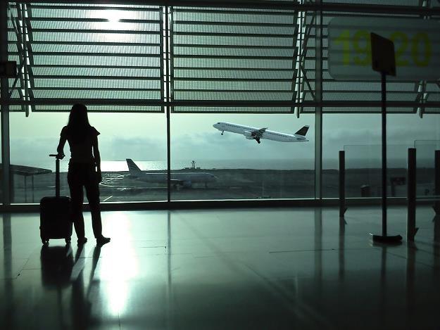 Będą nowe, supertanie połączenia lotnicze do USA /©123RF/PICSEL