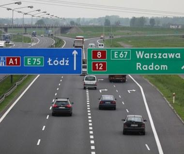 Będą nowe znaki drogowe. Ale nie dla wszystkich!