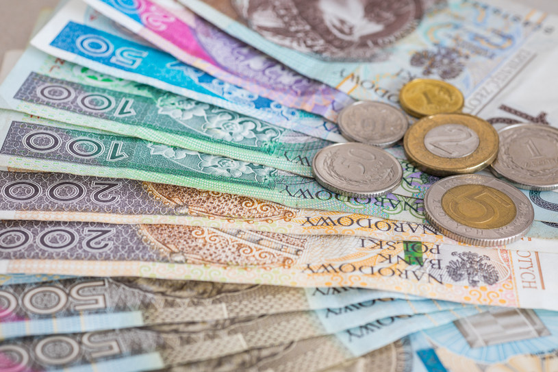 Będą opłaty za utrzymywanie lokat w bankach? /Arkadiusz Ziółek /Agencja SE/East News