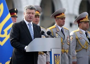 Będą wcześniejsze wybory na Ukrainie. Jest dekret o rozwiązaniu parlamentu