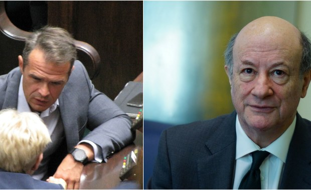 Będą zawiadomienia do prokuratury ws. Rostowskiego i Nowaka. Chodzi o VAT