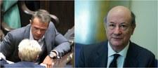 Będą zawiadomienia do prokuratury ws. Rostowskiego i Nowaka