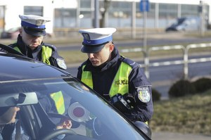 Będą zmiany w przepisach o zatrzymywaniu praw jazdy