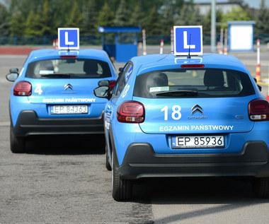 Będą zmiany w w systemie szkolenia kierowców