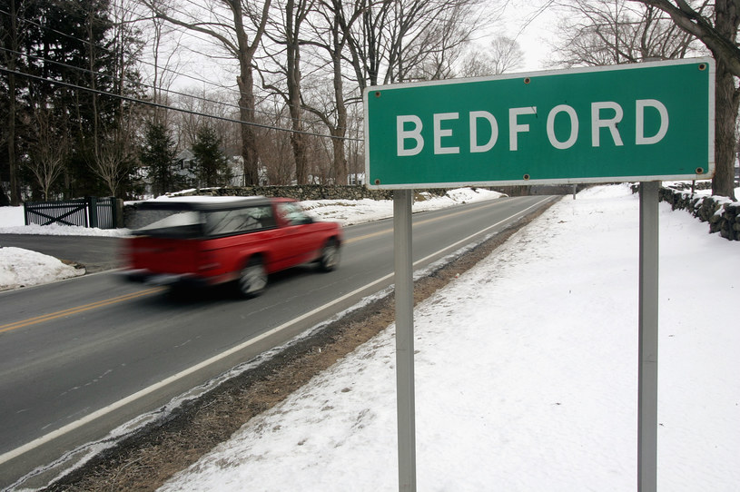 Bedford /Spencer Platt /Getty Images