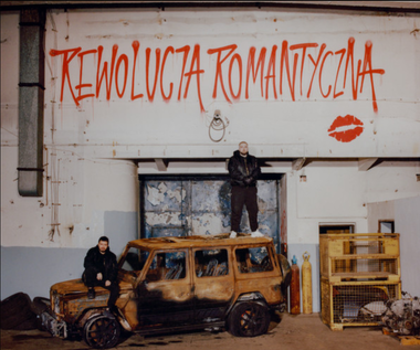 """Bedoes & Lanek """"Rewolucja romantyczna"""": Odarcie ze złudzeń [RECENZJA]"""
